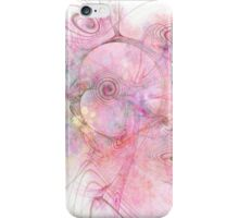 Curvalicious - Abstract Fractal iPhone Case/Skin