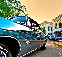 1967 Chevy Impala by AdzPhotos