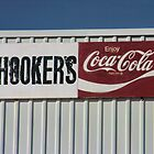 &quot;Hookers&quot; Is the Name of the Store by Susan Russell