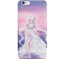 Sailor Moon: Princess Serenity  iPhone Case/Skin