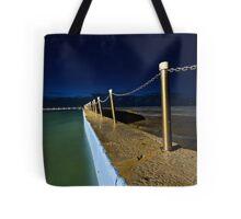 North Narrabeen - Pool meets Ocean Tote Bag