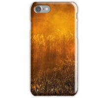 Fog iPhone Case/Skin