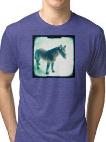Little horse Tri-blend T-Shirt