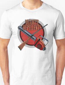 DEADITE REPELLENTS T-Shirt