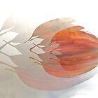 red leaves by Howard Gwynne