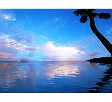 TRADE WINDS Photographic Print