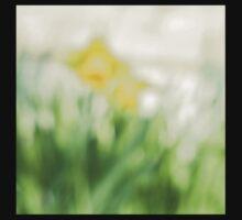 Soft daffodils Kids Clothes