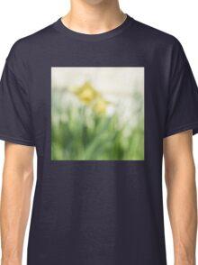 Soft daffodils Classic T-Shirt