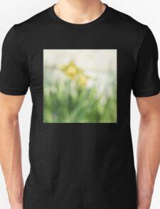 Soft daffodils Unisex T-Shirt