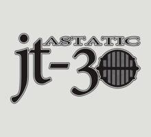 JT-30 Grill Logo by brandonrankin