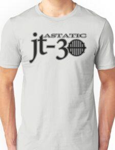 JT-30 Grill Logo Unisex T-Shirt
