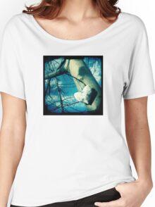 High heart Women's Relaxed Fit T-Shirt