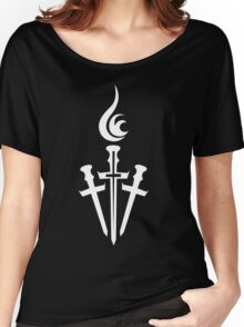 Brotherhood of the Celestial Torch Women's Relaxed Fit T-Shirt