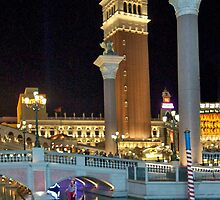 Venice In Nevada by phil decocco