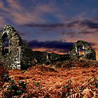 St Mary on the Hill by Brian Beckett