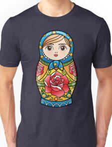 russian nesting doll Unisex T-Shirt