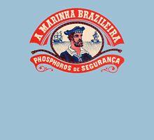 Marinha Unisex T-Shirt