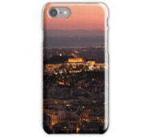 Athens City - Acropolis iPhone Case/Skin