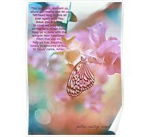 The Love Prayer Poster