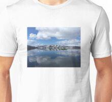 Norway Fjords Unisex T-Shirt