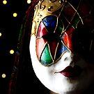 Masquerade by chasingsooz