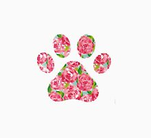 Lilly Pulitzer Paw Print Unisex T-Shirt