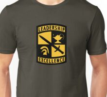 Army Reserve Officers' Training Corps (ROTC) US Army Unisex T-Shirt