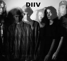 DIIV Band Photo 2 by jessieh29