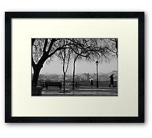 Lisbon Portugal Framed Print