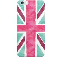 Cool Britannia iPhone Case/Skin