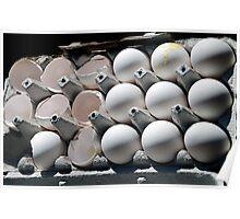 Eggs! Poster