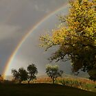 Tuscany Rainbow by marens