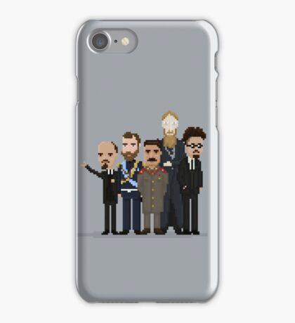Russia iPhone Case/Skin