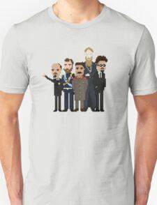 Russia Unisex T-Shirt