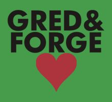 Gred and Forge Kids Clothes