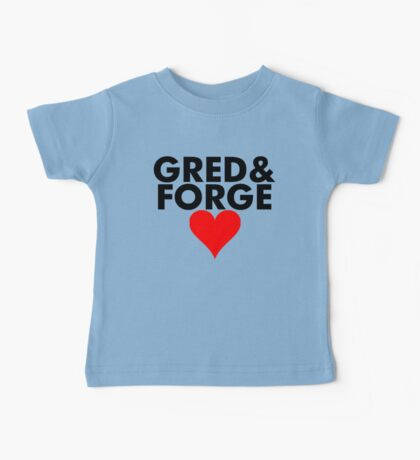 Gred and Forge Baby Tee