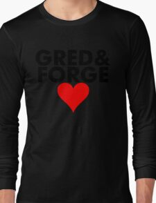 Gred and Forge Long Sleeve T-Shirt