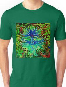 Psychedelic Sunshine Unisex T-Shirt