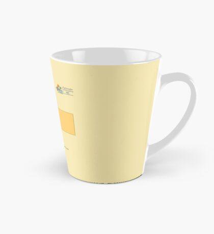 Pythagorean Curiosity Tall Mug