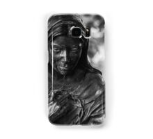 Mary missing her love Samsung Galaxy Case/Skin
