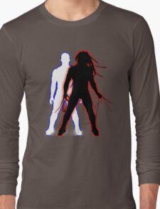 The Demon Comes - Finn Balor Long Sleeve T-Shirt