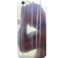 Shower iPhone Case/Skin