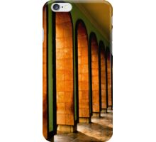 The Arches iPhone Case/Skin