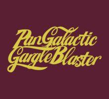 Pan Galactic Gargle Blaster by lipbiter