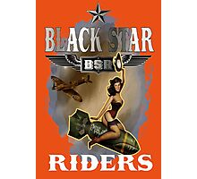 Black Star Riders Photographic Print