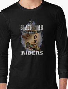 Black Star Riders Long Sleeve T-Shirt