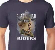Black Star Riders Unisex T-Shirt