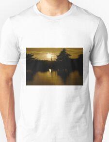 Berkeley SunSet Cali T-Shirt