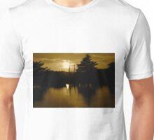 Berkeley SunSet Cali Unisex T-Shirt