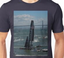 """The USA Oracle wins the America's Cup"" Unisex T-Shirt"